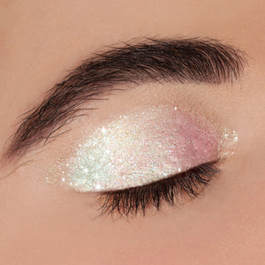 Lime Crime Diamond Dew สี Pixie (Pink/Green Iridescent)