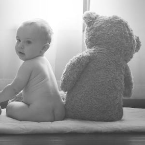 Teddies For Babies