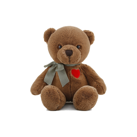 Beautiful Stuffed Teddy Bear Doll (34Cm~13.39Inches) Toy