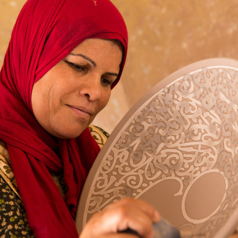 Tunis Village Artisans