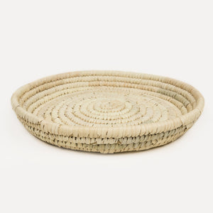 Zamzam Palm Tray
