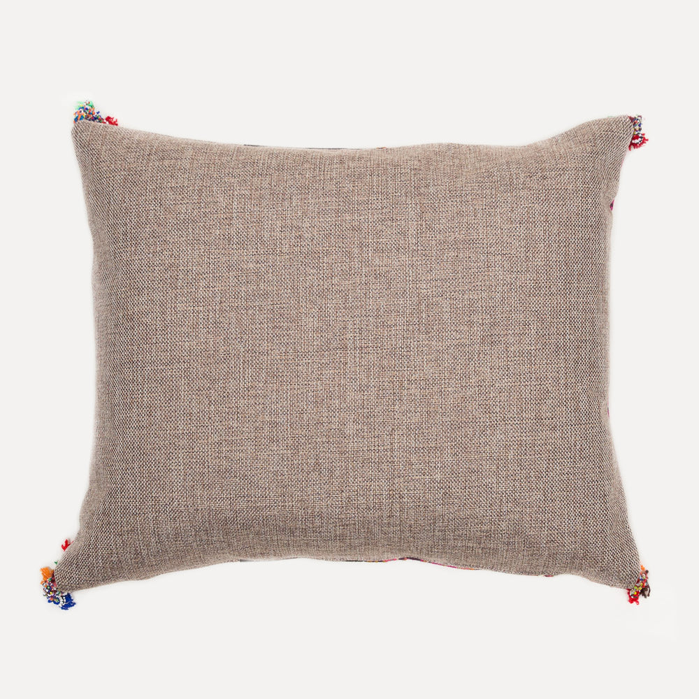 Taraba Lumbar Pillow