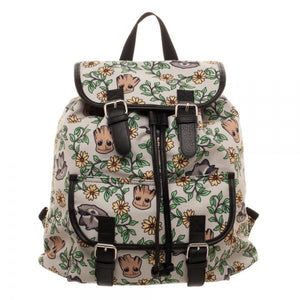 Guardians of the Galaxy Groot Rocket Knapsack