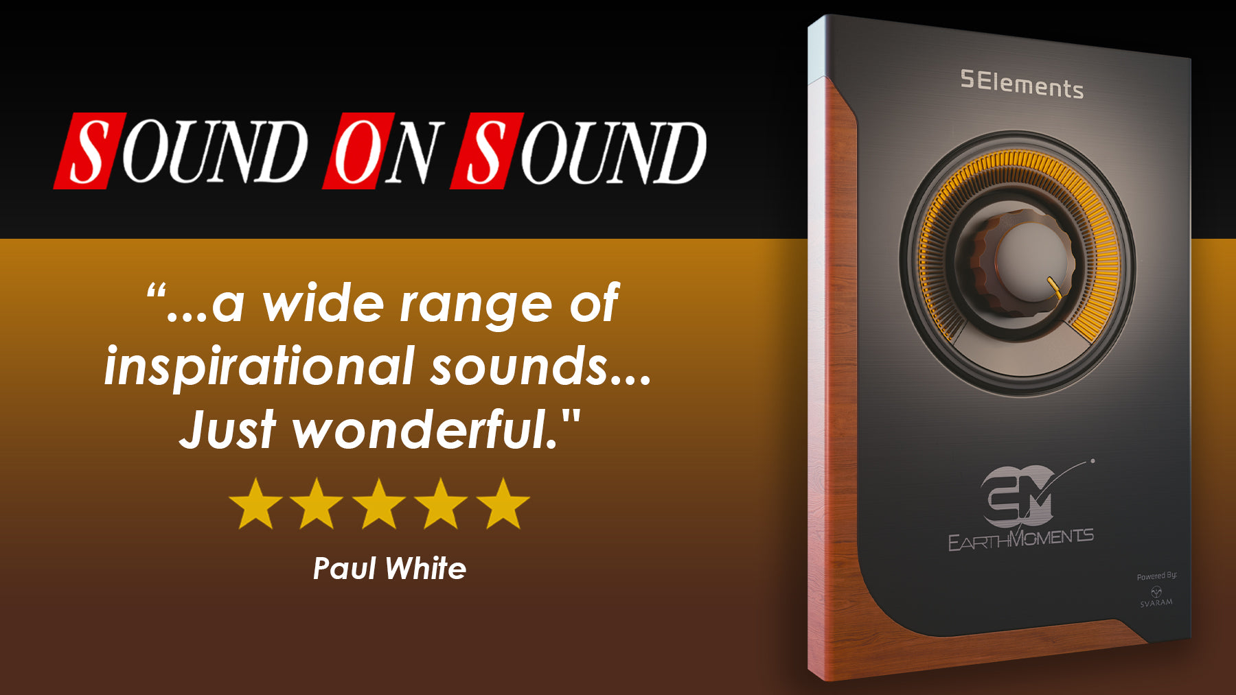 Sound On Sound Reviews 5Elements