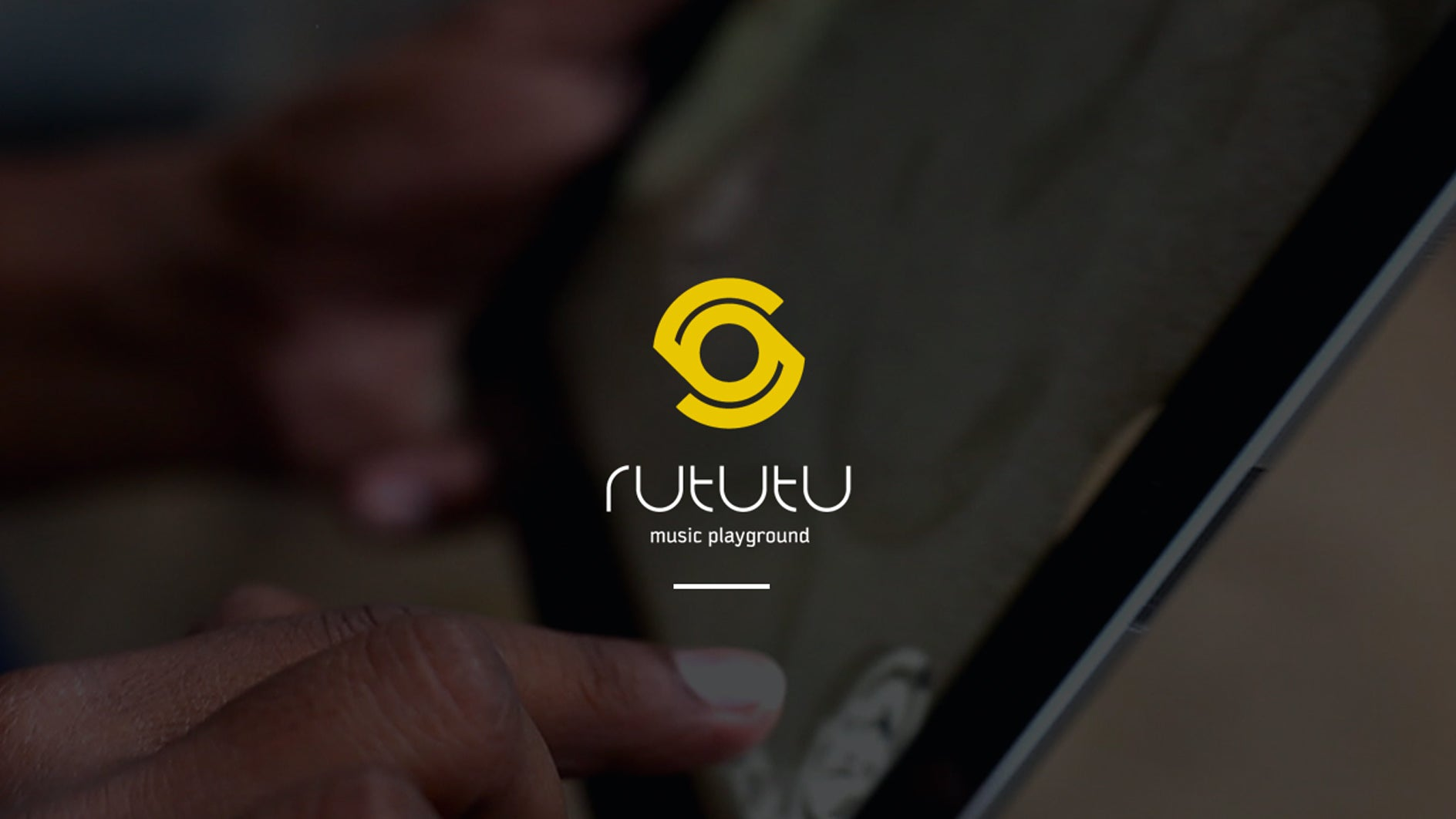 Support Us On Kickstarter - Rututu Music Playground