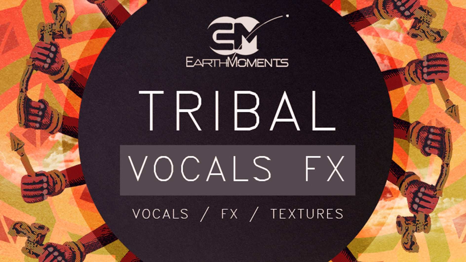 Tribal Vocals FX