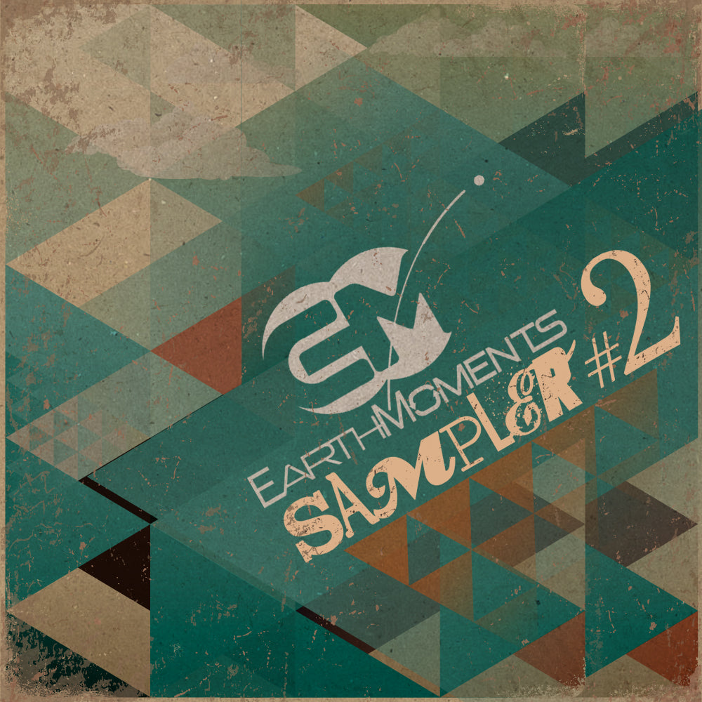EarthMoments Sampler Vol. 02