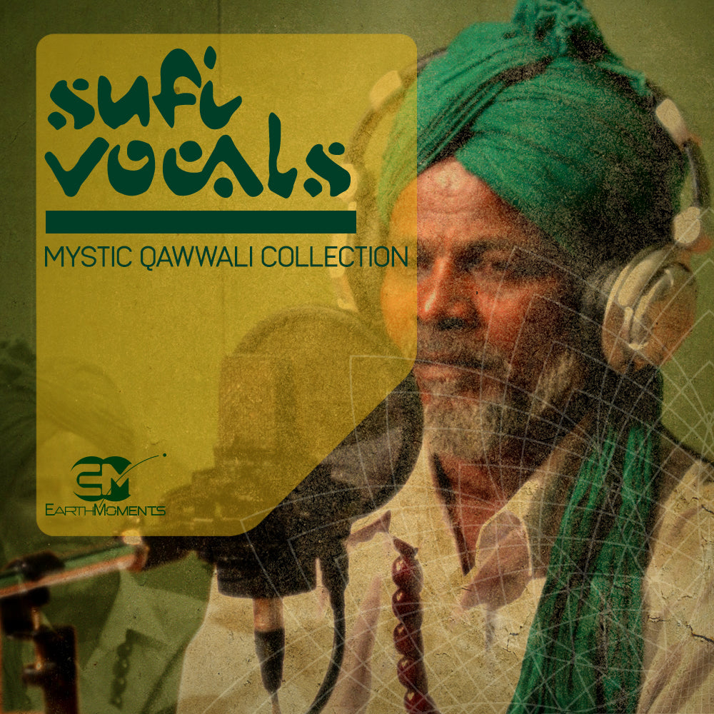 Sufi Vocals - Mystic Qawwali Collection