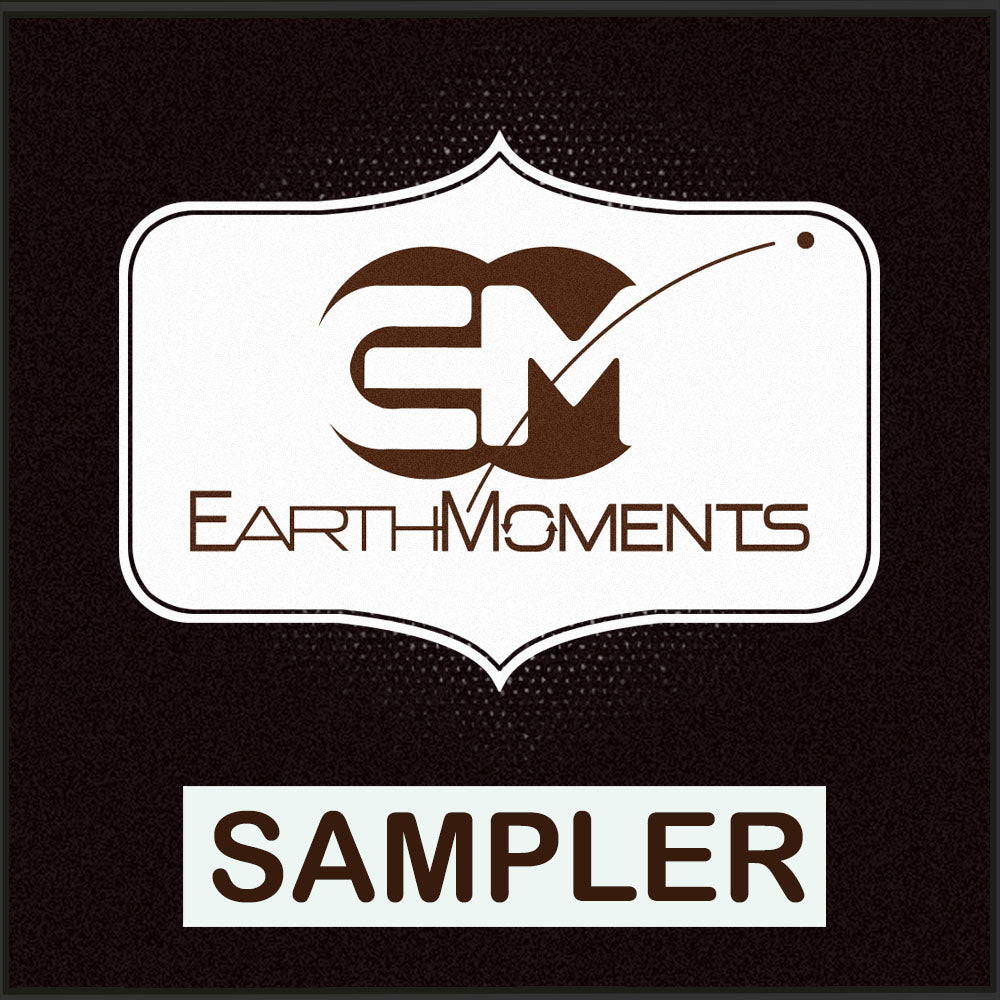 EarthMoments Sampler Vol. 01