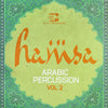 Hamsa - Arabic Percussion - Vol. 02