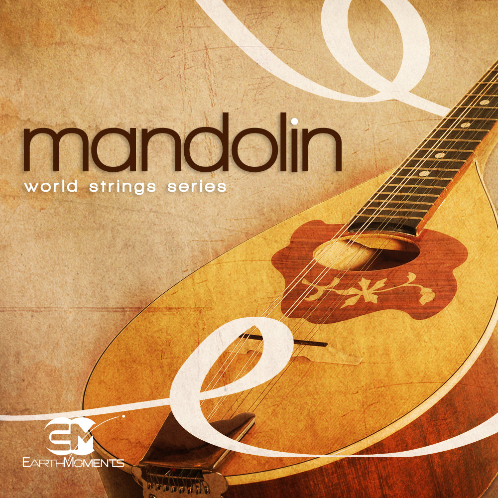 Mandolin - World Strings Series