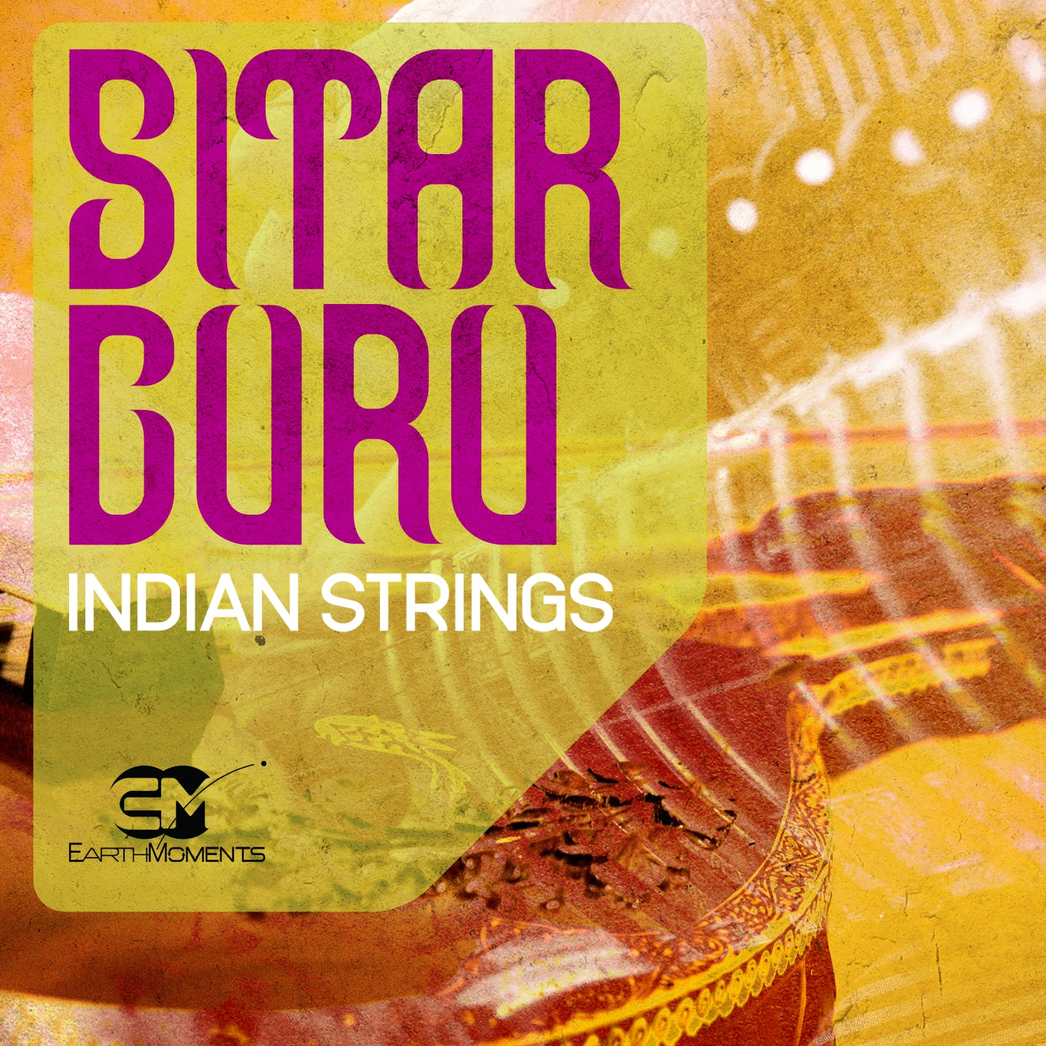 Sitar Guru - Indian Strings