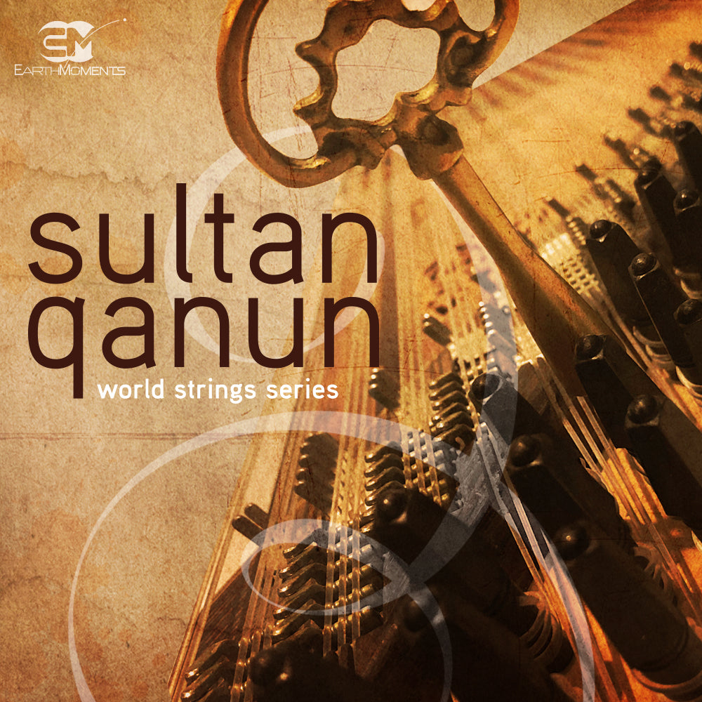 Sultan Qanun - World Strings Series