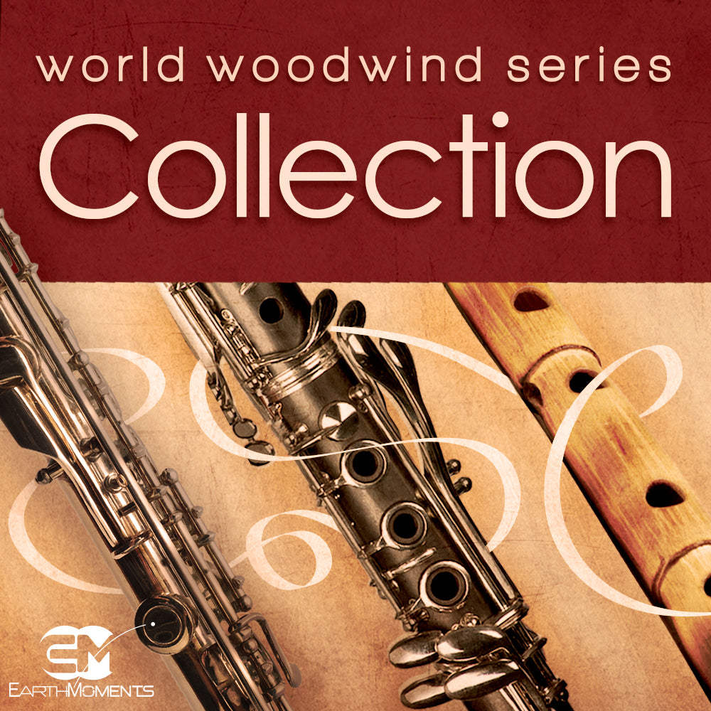 World Woodwind Series Collection