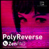 ZenPad Poly Reverse / Grand Construction Kit for Ableton Live