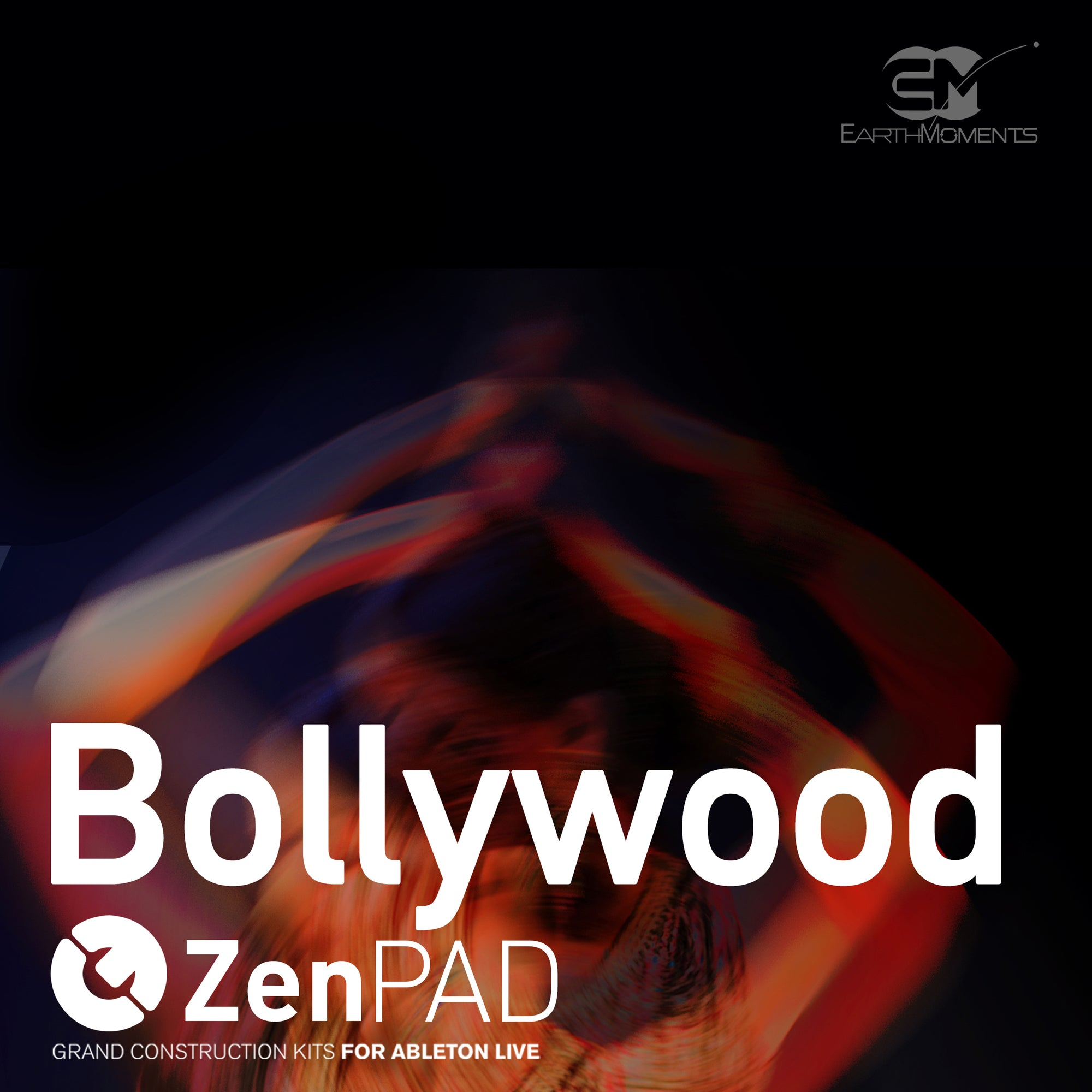 ZenPad Bollywood / Grand Construction Kit for Ableton Live