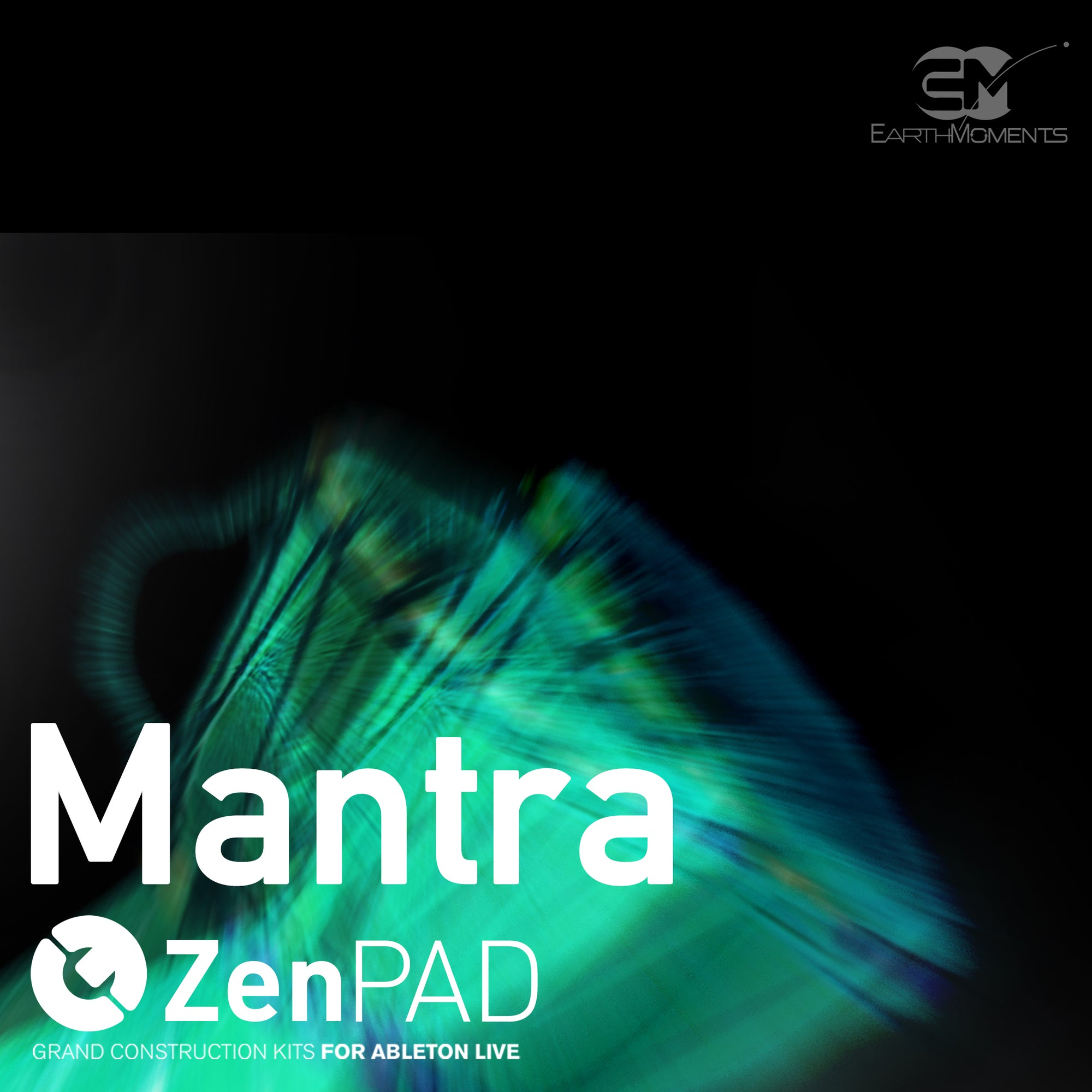ZenPad Mantra / Grand Construction Kit for Ableton Live