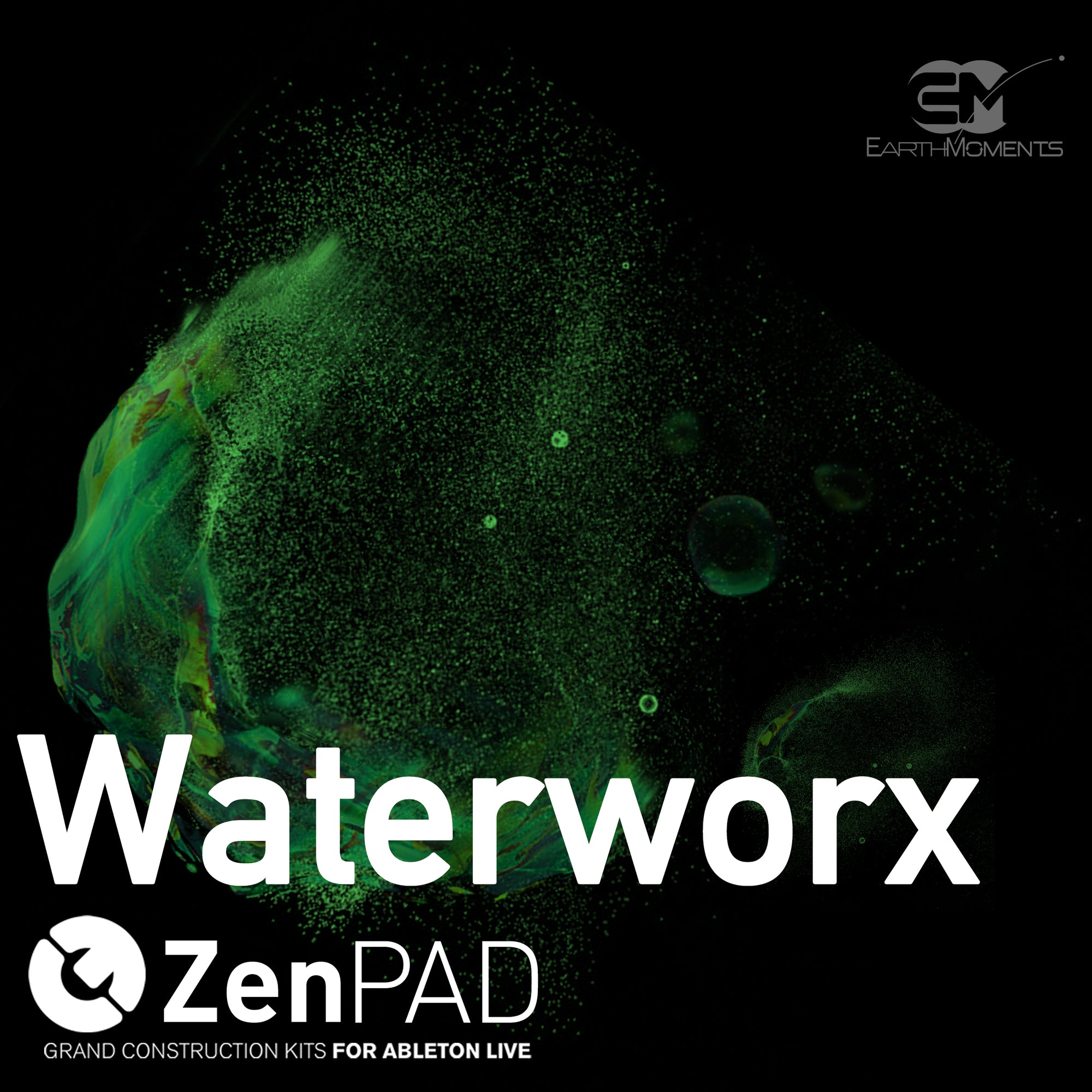 ZenPad Waterworx / Grand Construction Kit for Ableton Live