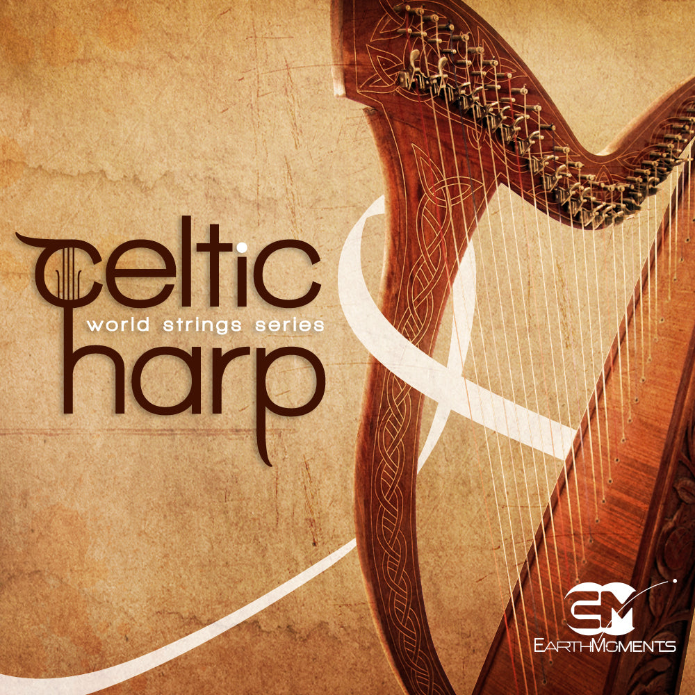 Celtic Harp - World Strings Series
