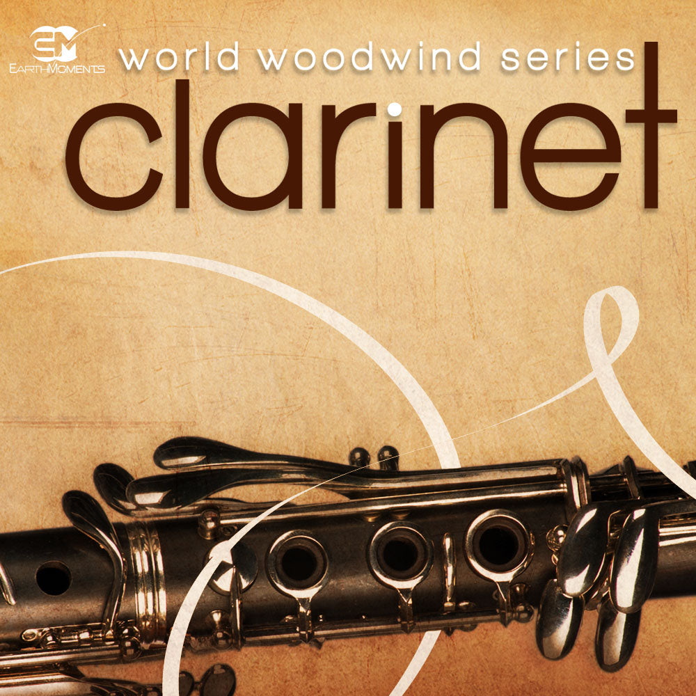 Clarinet - World Woodwind Series