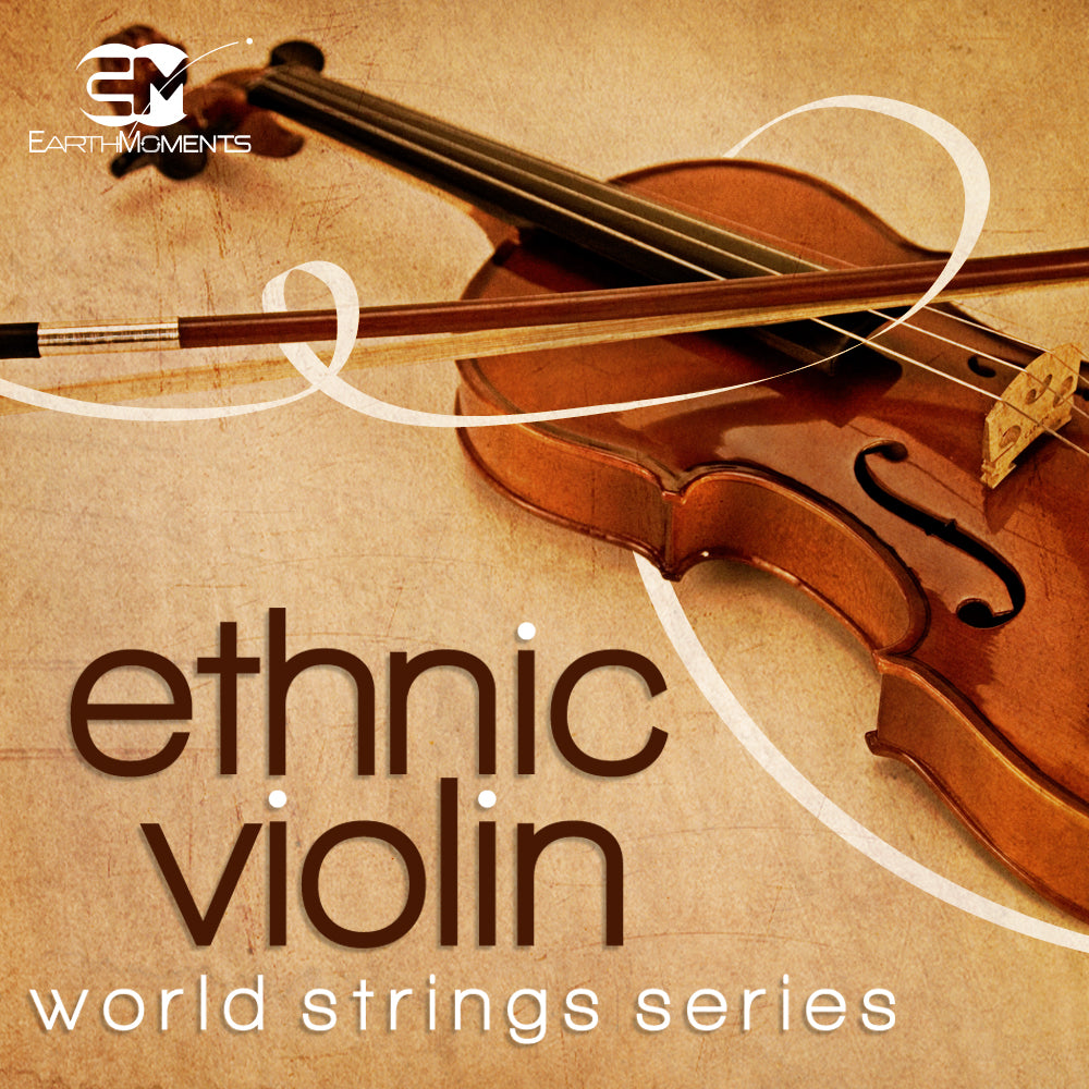 Ethnic Violin - World Strings Series
