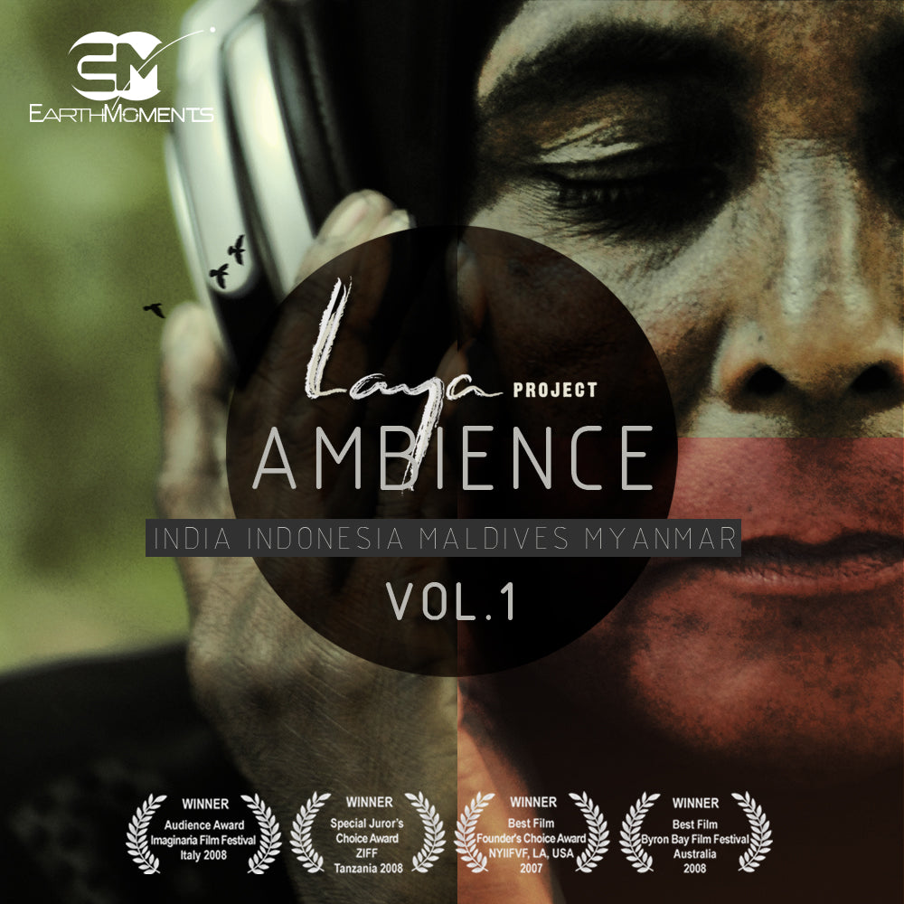 Laya Project - Ambience Vol. 01