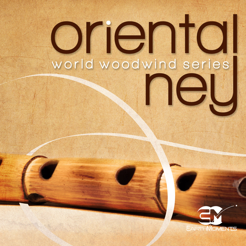 Oriental Ney - World Woodwind Series