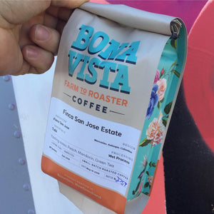 DIRECT TRADE Finca San Jose, Colombia 340g