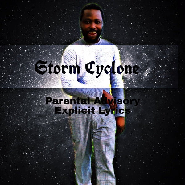 Storm Cyclone