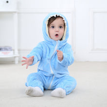 Load image into Gallery viewer, Winter Clothes - Baby Romper