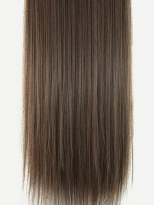Straight Hair Extension 1pcs - Jamesen