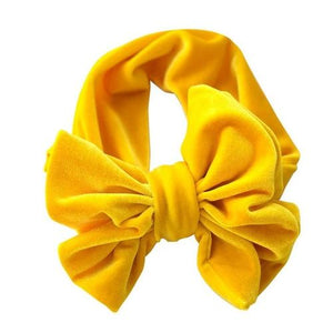 Cute Baby Toddler Infant Bowknot Headband - Jamesen