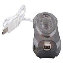 Load image into Gallery viewer, USB Hub 4 Ports Compatible with any USB port of your PC or laptop.