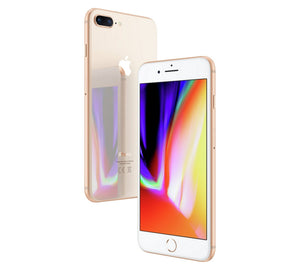 Apple iPhone 8 64GB Gold- SIM FREE - Jamesen