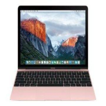 Apple MacBook A1534 Rose Gold 512 GB 12'' Laptop - Jamesen