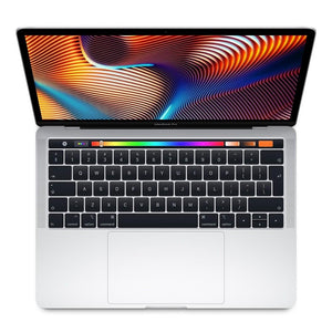 Apple MacBook Pro 13 With Touch Bar - Silver - Jamesen