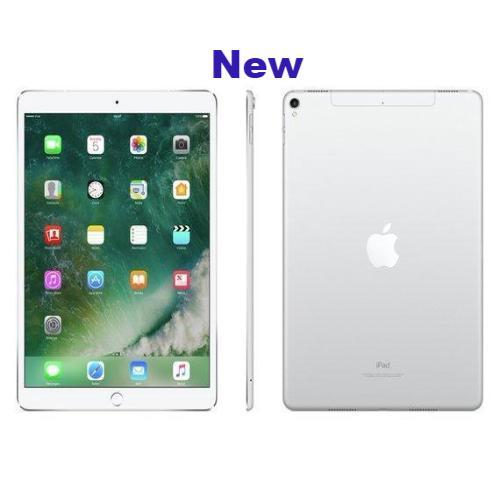 Apple iPad 9.7 (2018) WiFi 128GB Silver - Jamesen