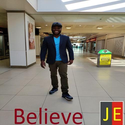 Believe -  HipHop Beats (Trap) - Jamesen