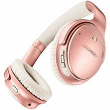 Load image into Gallery viewer, Bose QuietComfort 35 wireless Earphone II Rose Gold - Jamesen