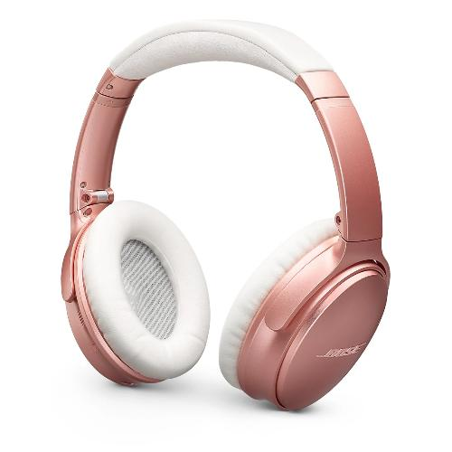 Bose QuietComfort 35 wireless Earphone II Rose Gold - Jamesen