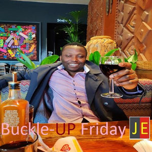 Buckle-UP Friday- (BANTA) -  HipHop Beats (Trap) - Jamesen
