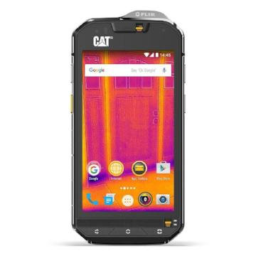 CATERPILLAR CAT S60 Thermal Imaging Dual SIM Black