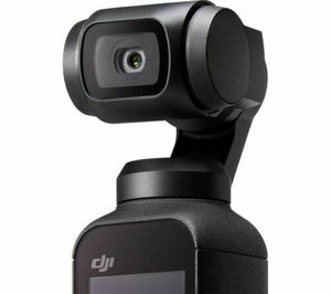 DJI Osmo Pocket Handheld Camera Black - Jamesen