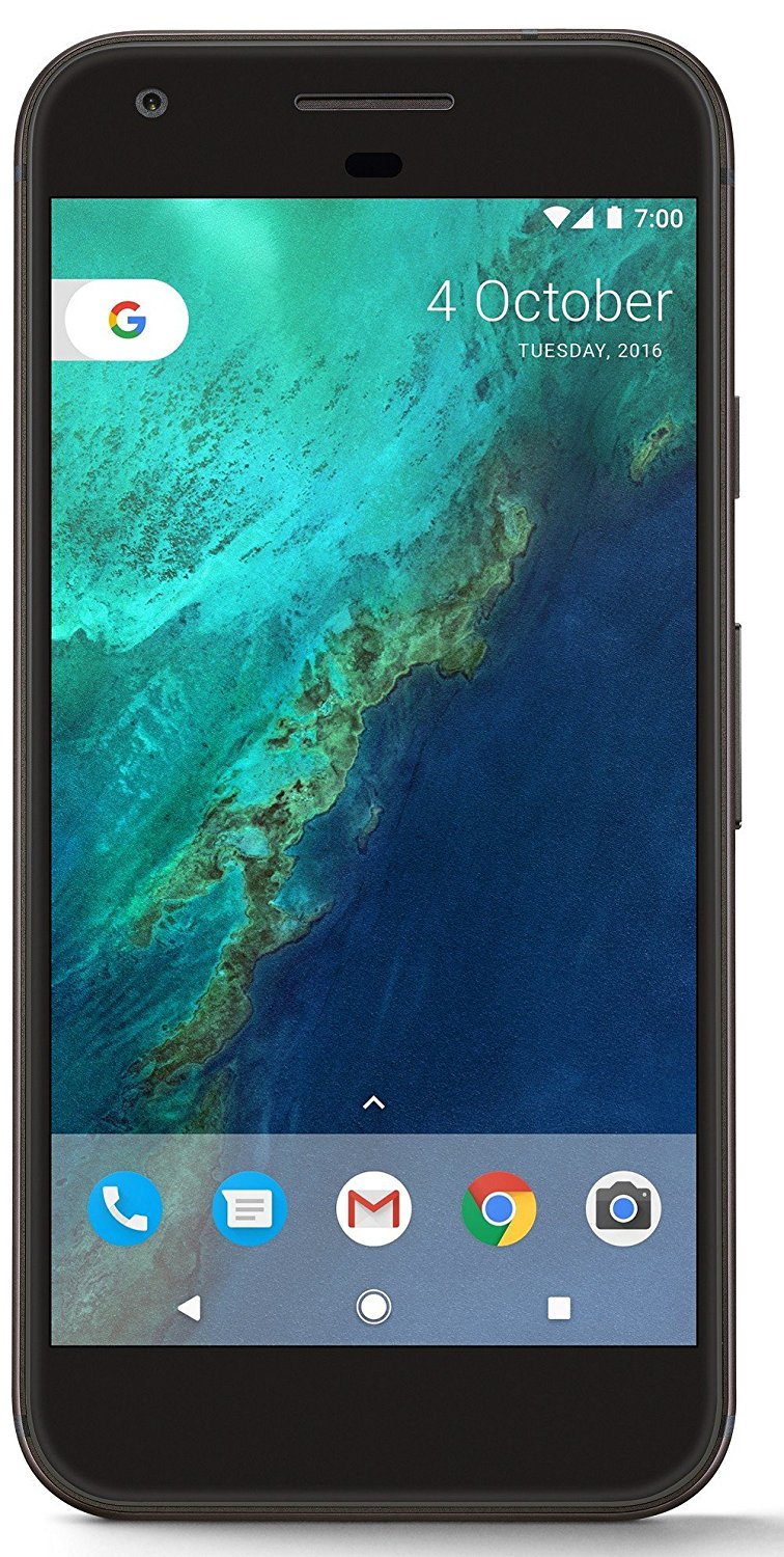 HTC Google Pixel XL 128GB Black With Warranty