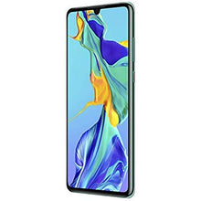Load image into Gallery viewer, Huawei P30 Dual SIM 128GB 6GB RAM ELE-L29 Aurora Blue - Jamesen