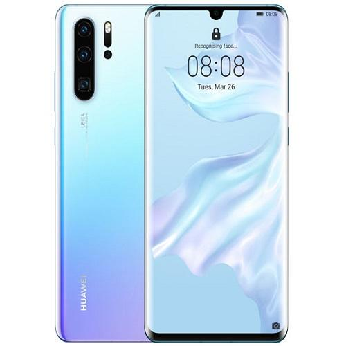 Huawei P30 Pro Dual SIM 256GB 8GB RAM Breathing Crystal Blue - Jamesen