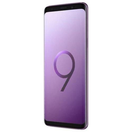 Samsung Galaxy S9 Plus LTE 64GB Lilac Purple