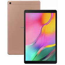 Load image into Gallery viewer, Samsung Galaxy Tab A 10.1 (2019) LTE 32GB 2GB RAM SM-T515 Gold - Jamesen