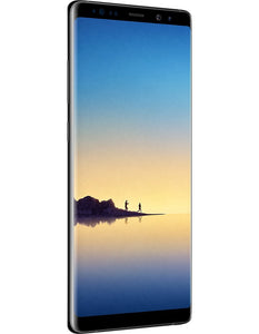 Samsung Galaxy Note 8 Dual LTE 64GB 6GB RAM Midnight Blue