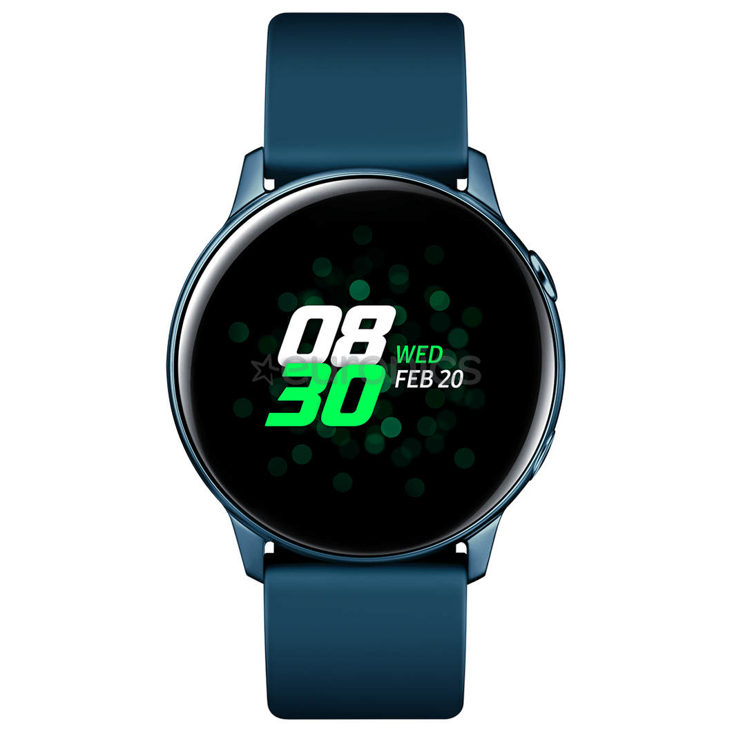 Samsung Galaxy Watch Active SM-R500 Green - Jamesen